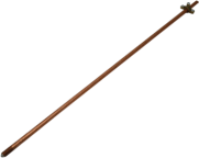 "GROUNDING ROD (32"")"